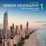 Geography Studies Brisbane School Tutor